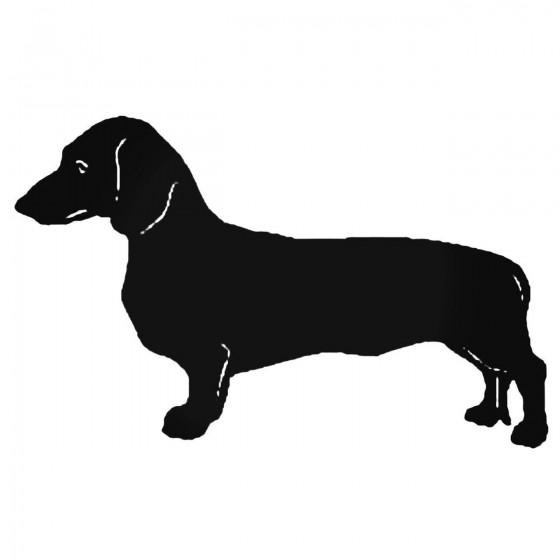 Duchshund Dog Stdh Style 3...