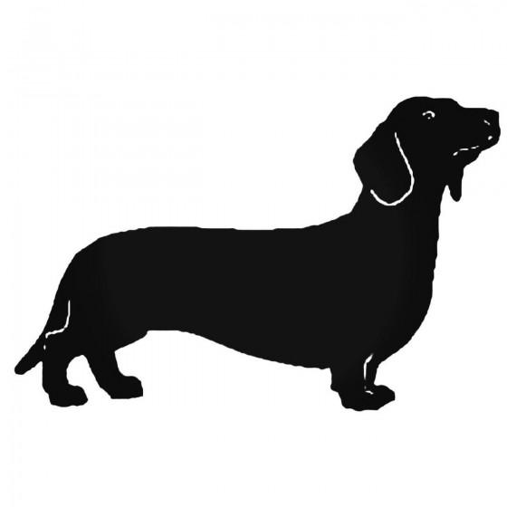 Duchshund Dog Stdh Style 6...