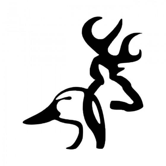 Duck Buck Browning Logo...