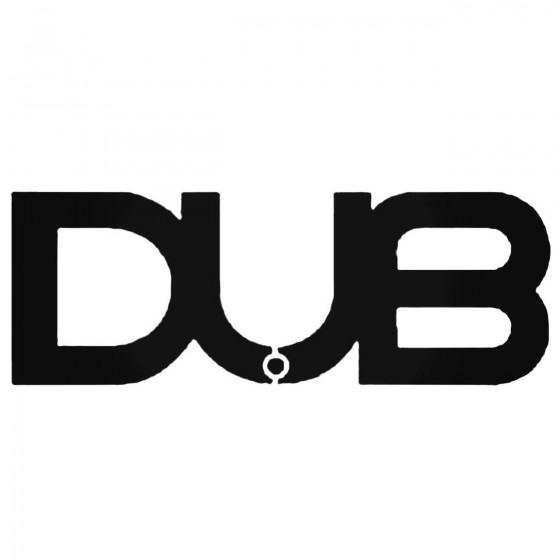 Dunlop Tires 02 Decal Sticker