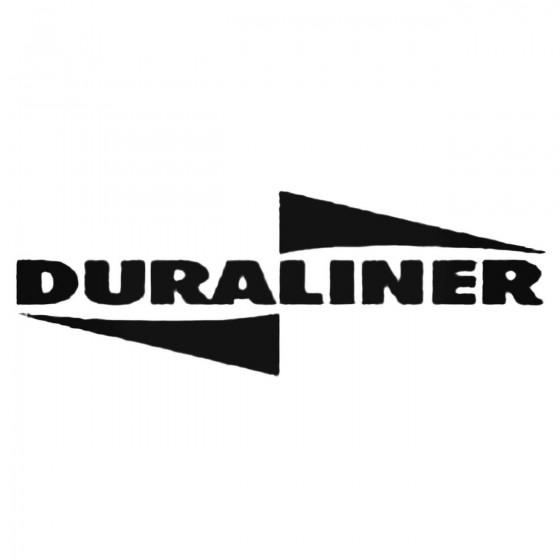 Duraliner Decal Sticker