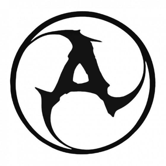 Amatory Decal Sticker