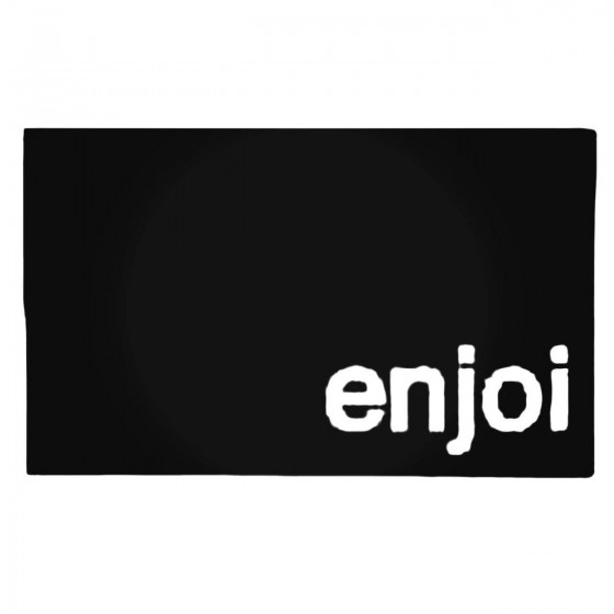 Enjoi Block Decal Sticker