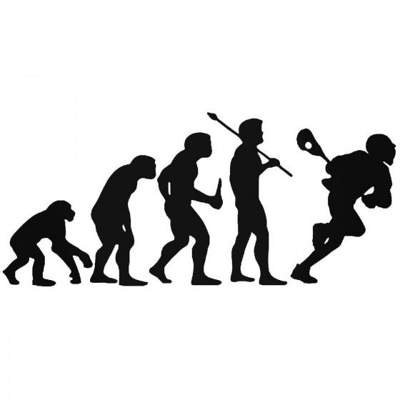 Evolution Of Lacrosse Men...