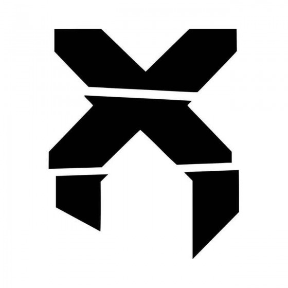 Excision X Logo Symbol...