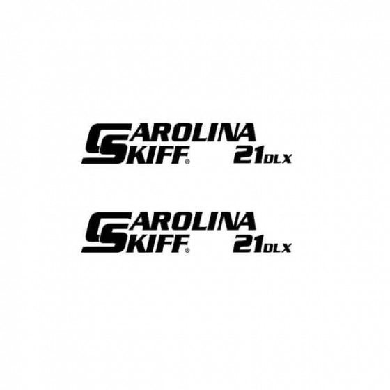 Carolina Skiff 21 Dlx 21dlx...