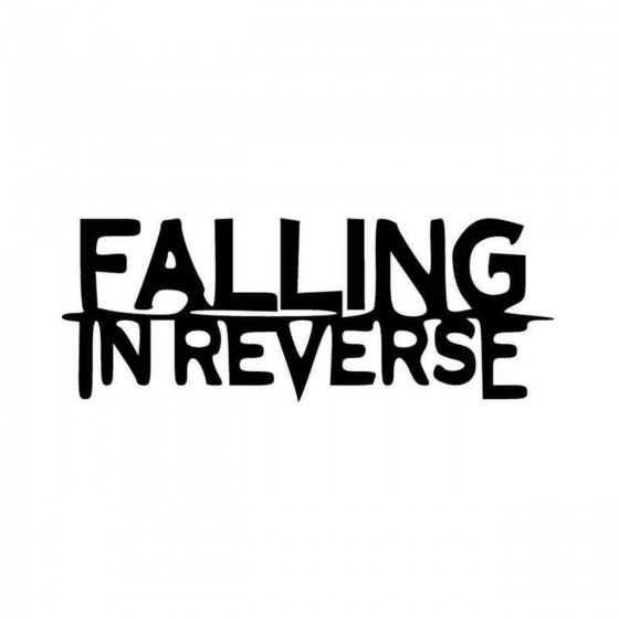 Falling In Reverse Band...