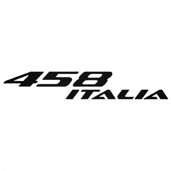Ferrari 458 Italia...