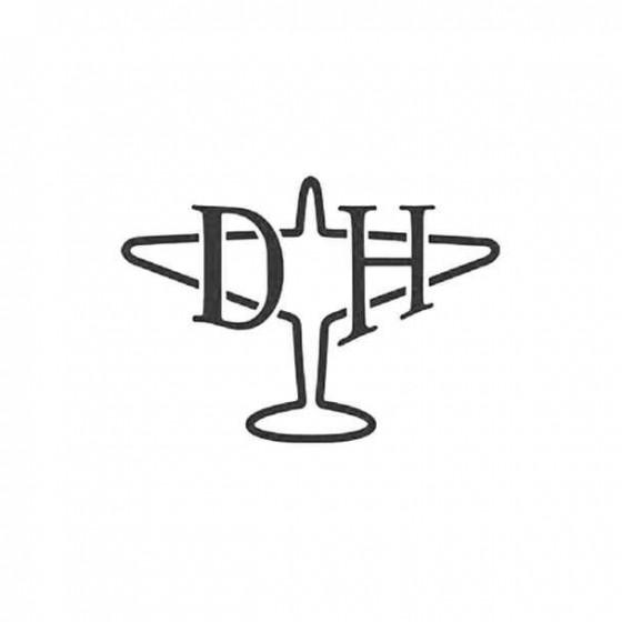 De Havilland Aircraft 10...