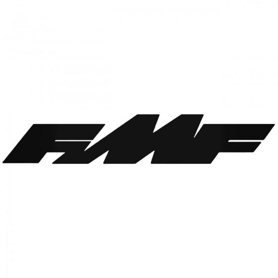 Fmf 2 Sticker