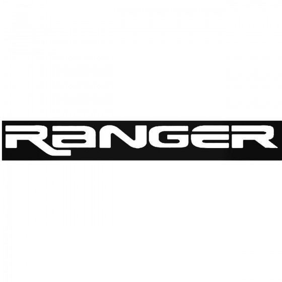 Ford Ranger Windshield...