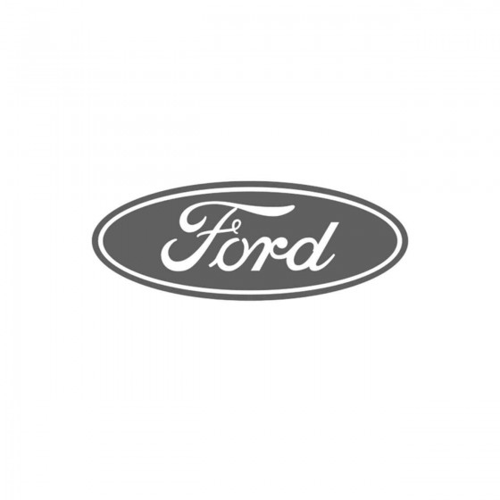 FORD Vinyl Decal Sticker