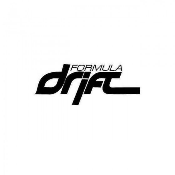 Formula Drift S Vinl Car...
