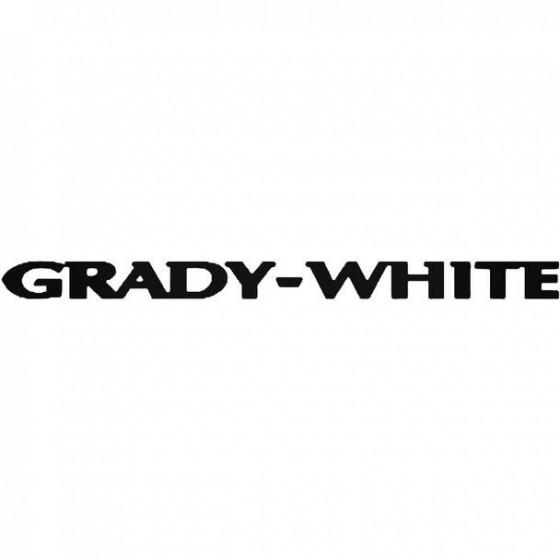 Grady Style 4 Boat Kit...
