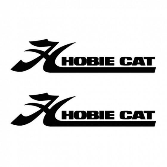Hobie Cat Boat Kit Decal...