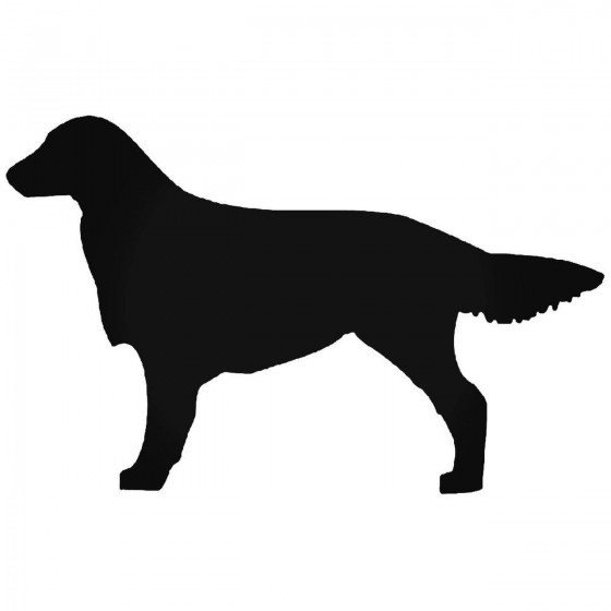 French Spaniel Dog Sticker