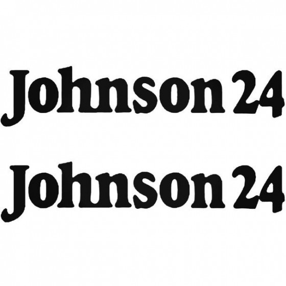 Johnson Johnson 24 Boat Kit...