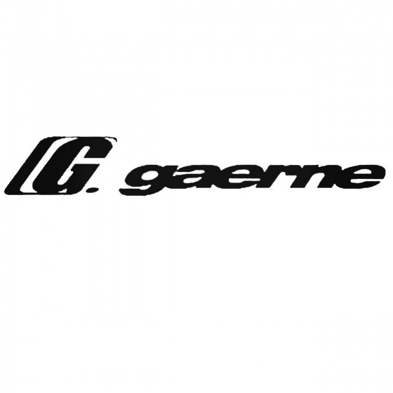 Gaerne Helmets Motorcycle...