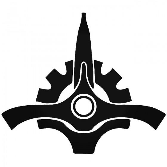 Galactic Senate Emblem Star...