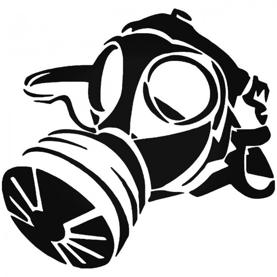 Gas Mask Jdm Japanese 2...