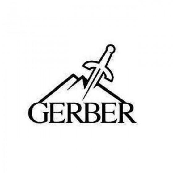 Gerber Legendary Blades...