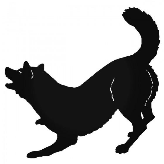 German Shepherd Dog Stdh...