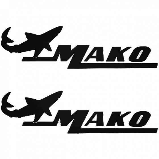 Mako Marine Gold Boat Kit...