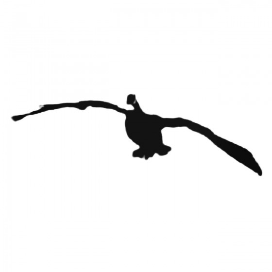 Goose S Style 377 Decal...