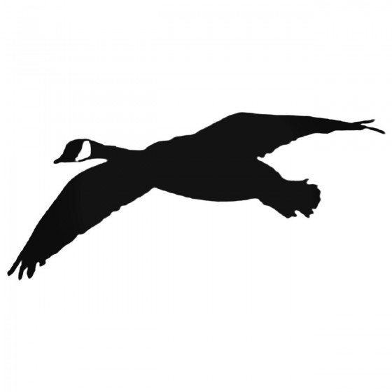 Goose S Style 378 Decal...
