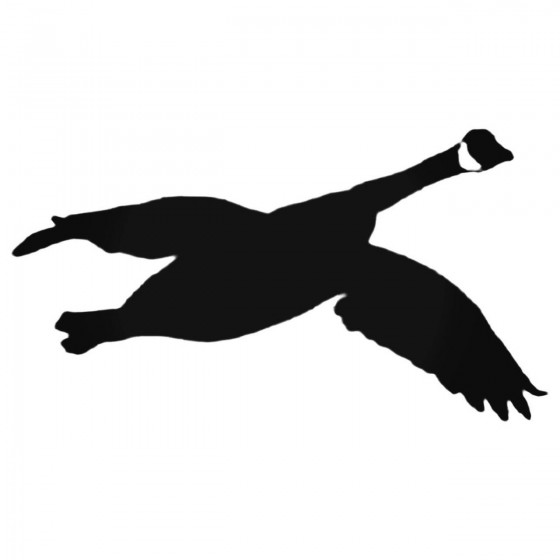 Goose S Style 566 Decal...