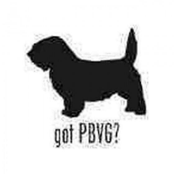 Got Pbvg Petit Basset...