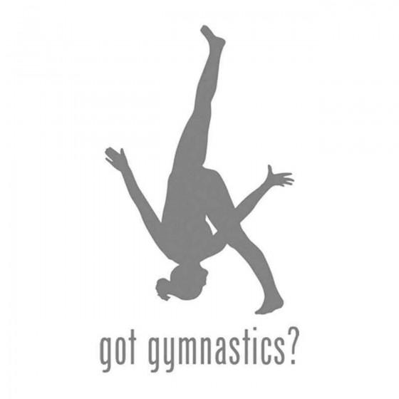 Got S Got Gymnastics Style...