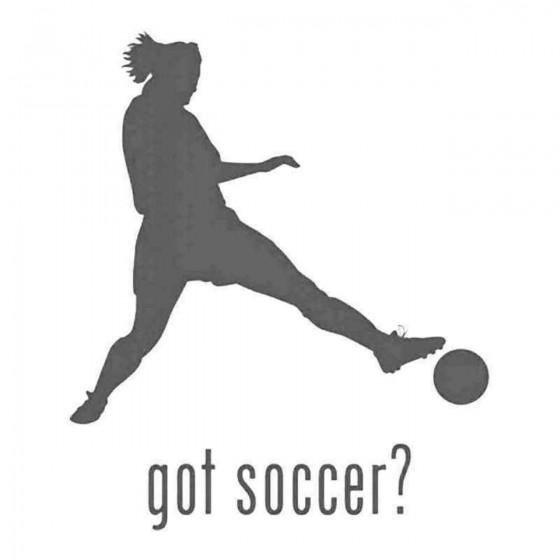 Got Soccer Futbol Women...