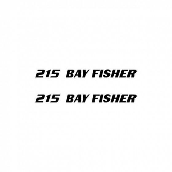 Sea Fox 215 Bay Fisher Boat...