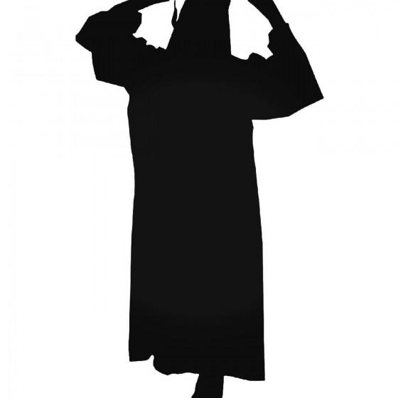 Graduation 206 Decal