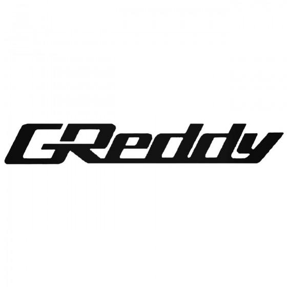 Greddy Turbo Systems 01...