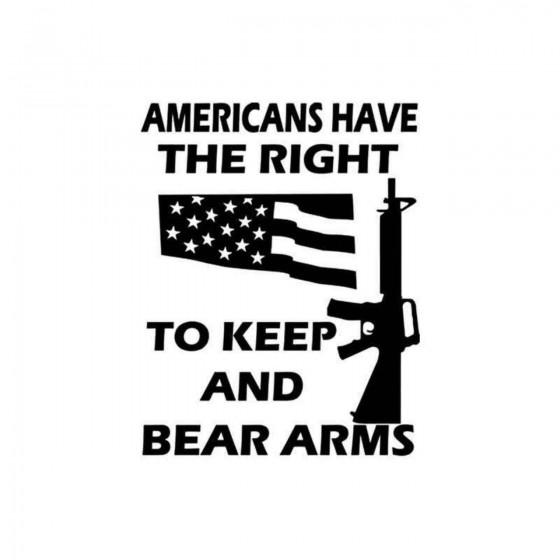Gun S American Right Guns...
