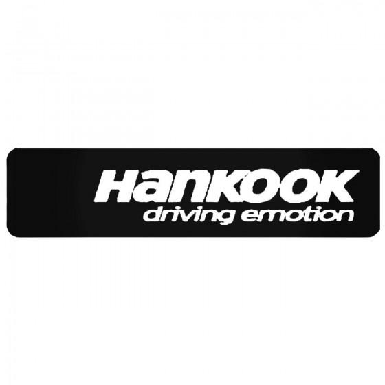 Hankook Driving Emotion...