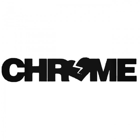 Hate Chrome Jdm Japanese...