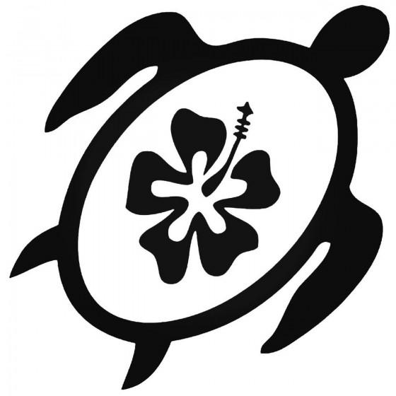 Hawaiian Hawaii Sea Turtle...