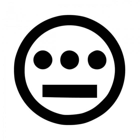 Hieroglyphics Logo Vinyl...