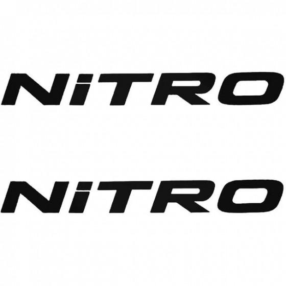 Tracker Marine Nitro W...