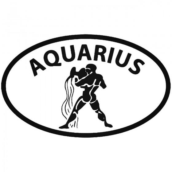 Horoscope Aquarius Symbol 2...