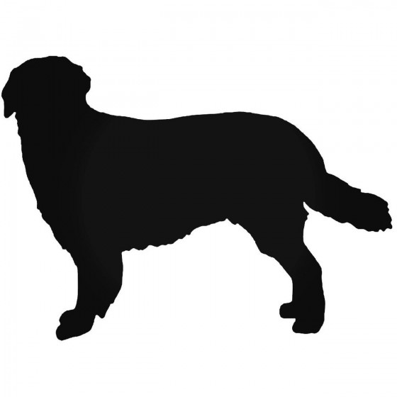 Hovaw Dog Vinyl Decal Sticker