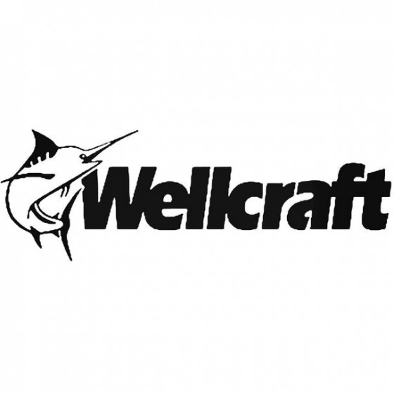 Wellcraft Style 3 Boat Kit...