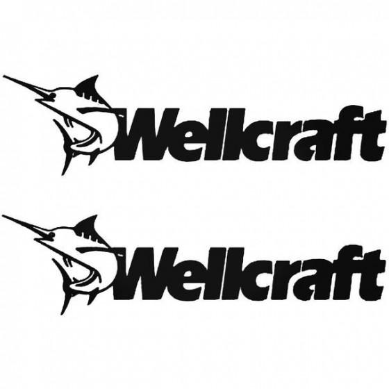 Wellcraft W Marlin Style 4...