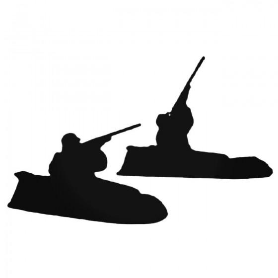Hunters Amp Guns Style 463...