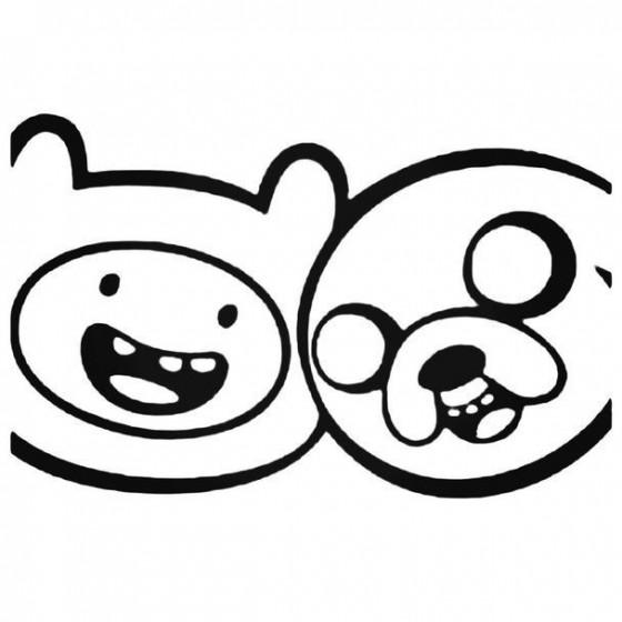 Adventure Time Jake Finn