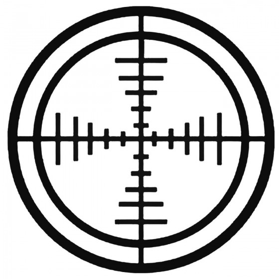 Hunting Crosshair V10 V...