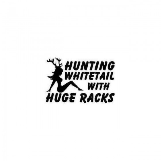 Hunting Whitetail Huge...